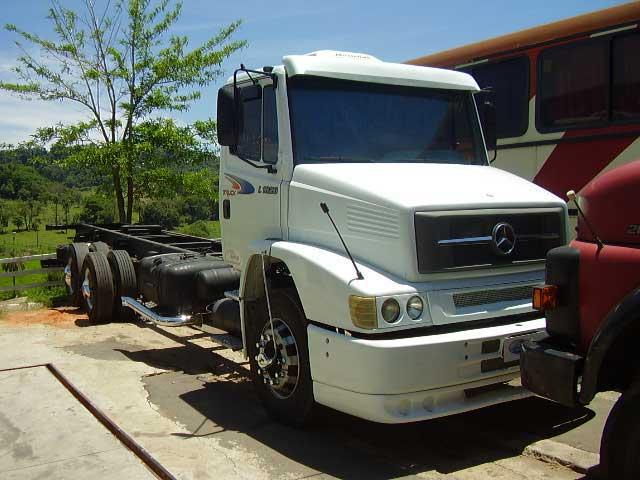 1997/1997 - Diesel