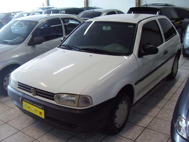 2000/2000 - Gasolina