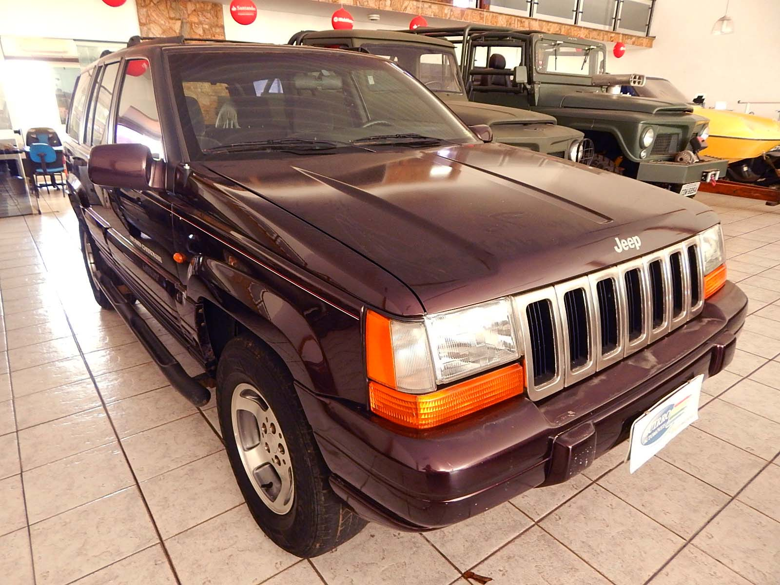 1997/1998 - Gasolina