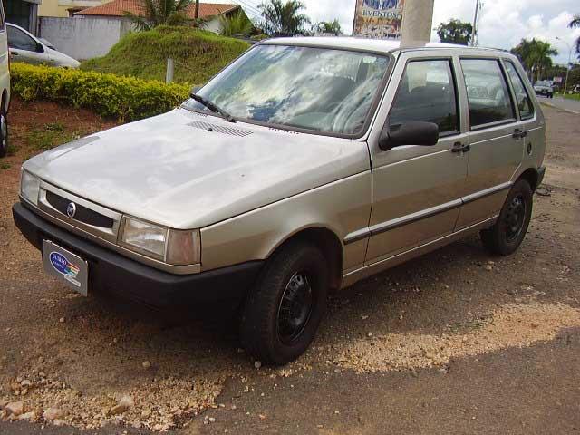 2002/2002 - Gasolina