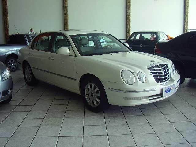 2006/2006 - Gasolina
