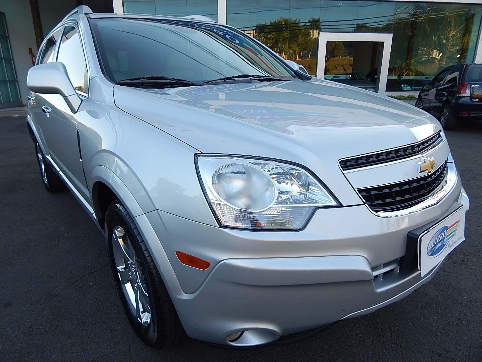 2008/2009 - Gasolina