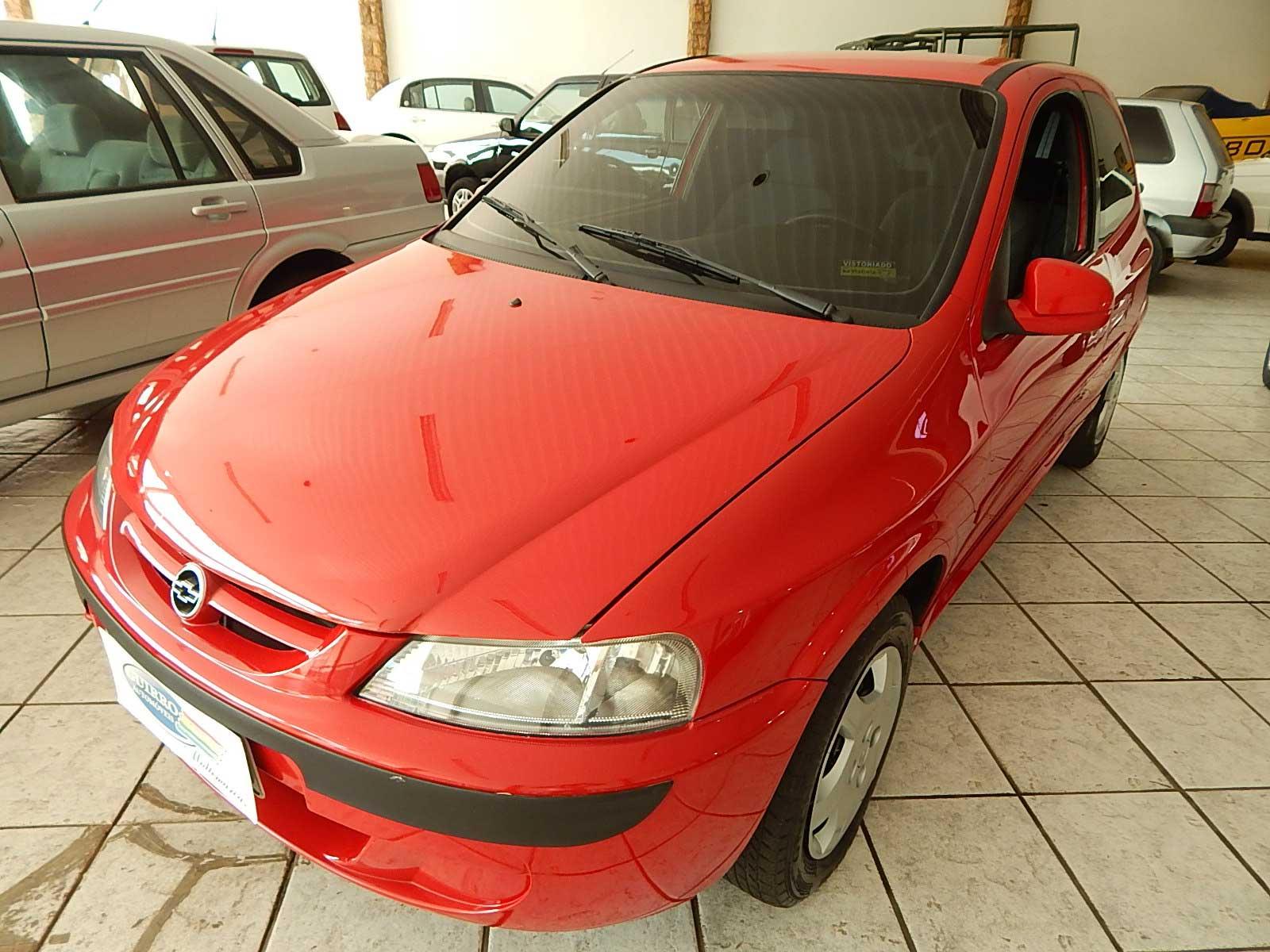 2001/2002 - Gasolina