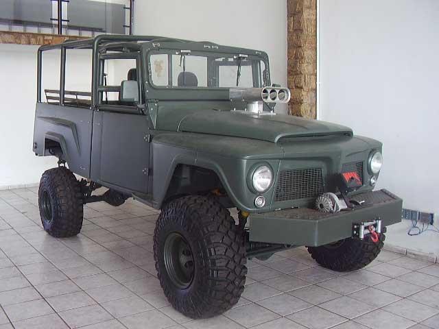 1969/1969 - Gasolina