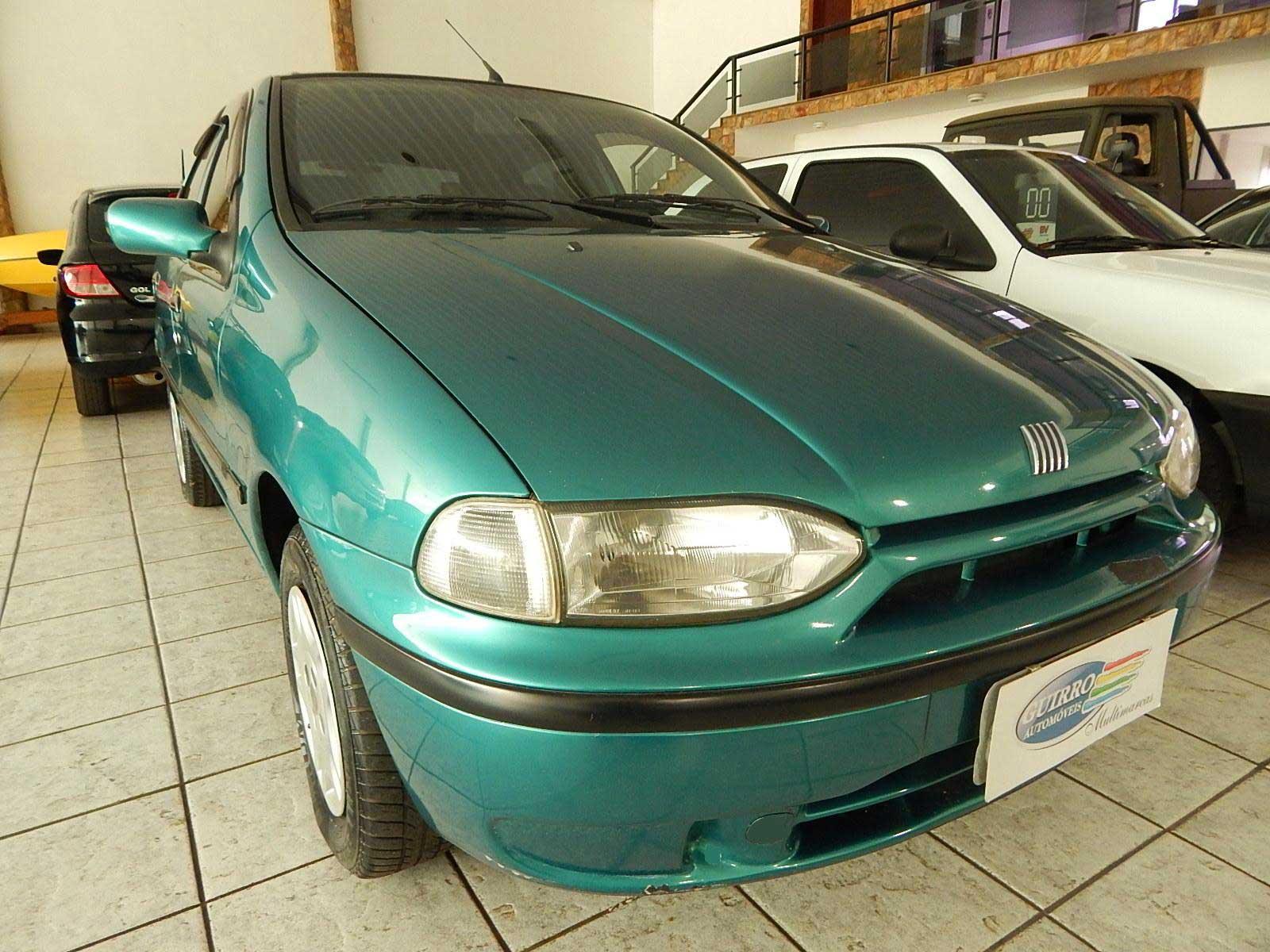 1996/1997 - Gasolina