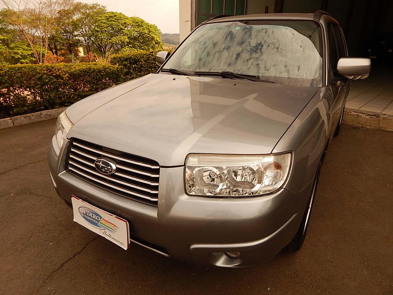 2007/2008 - Gasolina